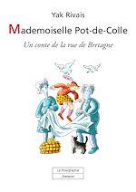 Télécharger le livre :  Mademoiselle Pot-de-Colle