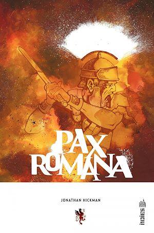 Téléchargez le livre :  Pax Romana
