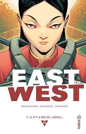 Téléchargez le livre :  EAST OF WEST - Tome 3 - EAST OF WEST tome 3