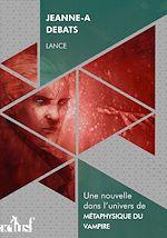 Télécharger cet ebook : Lance