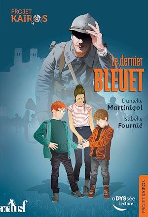 Téléchargez le livre :  Le dernier Bleuet
