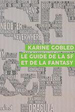 Télécharger le livre :  Le Guide de la Science Fiction et de la Fantasy