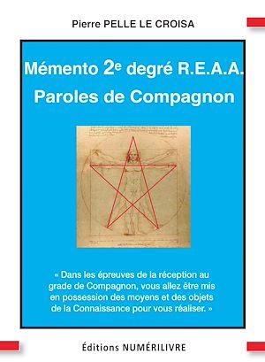 Téléchargez le livre :  Mémento 2e degré du R.E.A.A.