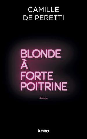 Téléchargez le livre :  Blonde à forte poitrine