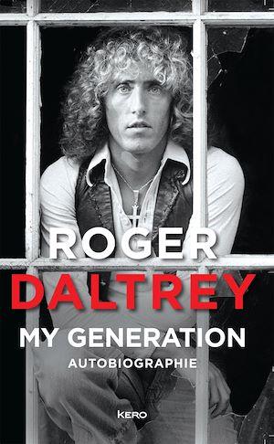 Téléchargez le livre :  My generation
