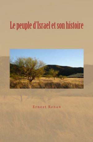 Téléchargez le livre :  Le peuple d'Israel et son histoire