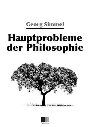 Téléchargez le livre :  Hauptprobleme der Philosophie