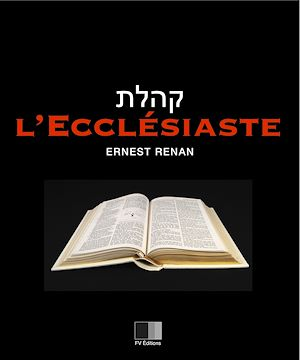 Téléchargez le livre :  L'ECCLESIASTE