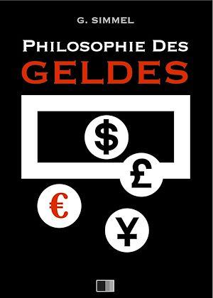 Téléchargez le livre :  Philosophie des Geldes