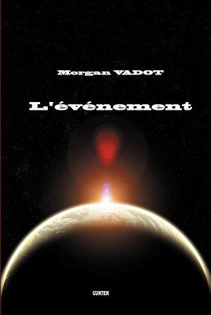 Téléchargez le livre :  L'événement
