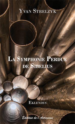 Téléchargez le livre :  La Symphonie Perdue de Sibelius