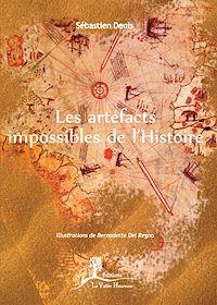 Télécharger le livre : Les artéfacts impossibles de l'Histoire
