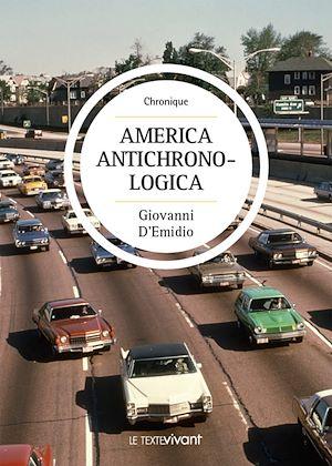Téléchargez le livre :  America Antichronologica