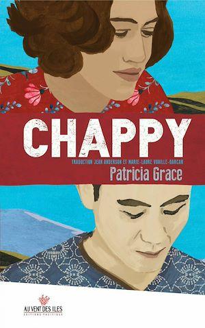 Téléchargez le livre :  Chappy