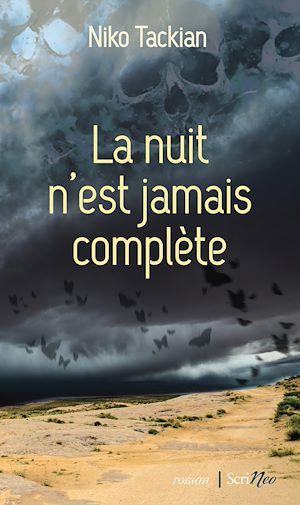 Téléchargez le livre :  La Nuit n'est jamais complète