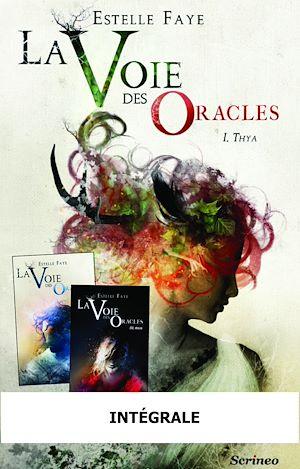 Téléchargez le livre :  Bundle - La voie des oracles