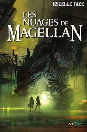 Téléchargez le livre :  Les nuages de Magellan