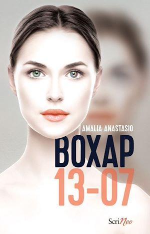 Téléchargez le livre :  Boxap 13-07