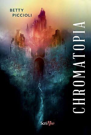 Téléchargez le livre :  Chromatopia