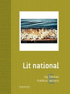 Téléchargez le livre :  Lit national