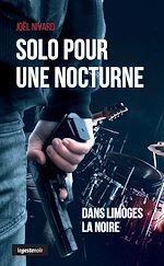 Télécharger le livre :  Solo pour une nocturne