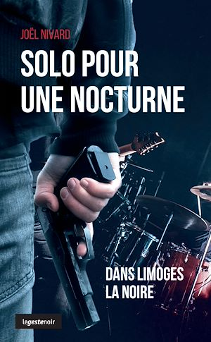 Téléchargez le livre :  Solo pour une nocturne