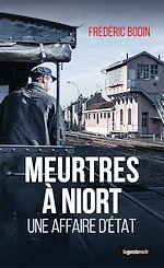 Télécharger le livre :  Meurtres à Niort