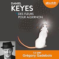 Télécharger le livre : Des fleurs pour Algernon