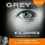 Télécharger le livre :  GREY - Cinquante nuances de Grey raconté par Christian