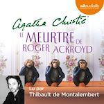 Télécharger cet ebook : Le Meurtre de Roger Ackroyd