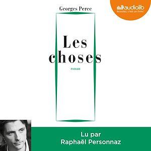 Téléchargez le livre :  Les Choses
