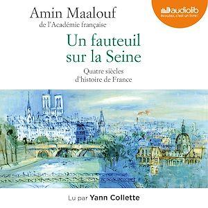 Téléchargez le livre :  Un fauteuil sur la Seine