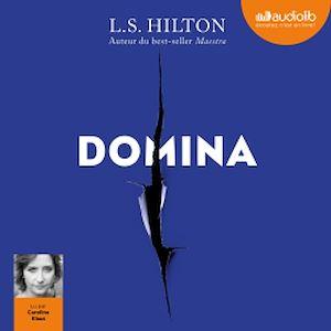 Téléchargez le livre :  Domina