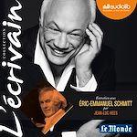 Télécharger cet ebook : L'Ecrivain - Eric-Emmanuel Schmitt - Entretien inédit par Jean-Luc Hees