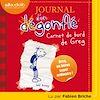 Téléchargez le livre numérique:  Journal d'un dégonflé 1 - Carnet de bord de Greg Heffley