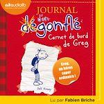Télécharger cet ebook : Journal d'un dégonflé 1 - Carnet de bord de Greg Heffley
