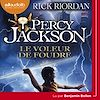Téléchargez le livre numérique:  Percy Jackson 1 - Le Voleur de foudre
