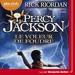 Télécharger cet ebook : Percy Jackson 1 - Le Voleur de foudre