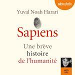 Télécharger le livre :  Sapiens - Une brève histoire de l'humanité