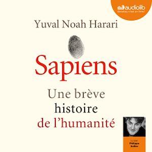 Téléchargez le livre :  Sapiens - Une brève histoire de l'humanité