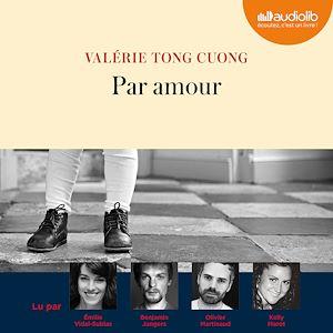 Téléchargez le livre :  Par amour