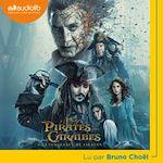 Télécharger le livre :  Pirates des Caraïbes - La Vengeance de Salazar