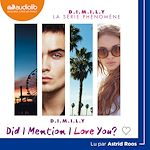 Télécharger cet ebook : Did I Mention I Love You ?