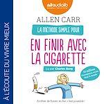 Télécharger le livre :  La méthode simple pour en finir avec la cigarette
