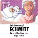 Télécharger le livre :  Oscar et la dame rose