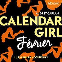Télécharger le livre : Calendar Girl - Février