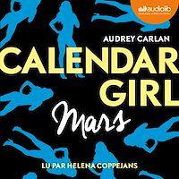 Télécharger le livre : Calendar Girl - Mars