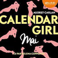 Télécharger le livre : Calendar Girl - Mai