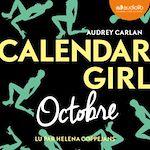 Télécharger le livre :  Calendar Girl - Octobre
