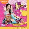 Téléchargez le livre numérique:  Soy Luna 1 - Un nouveau départ